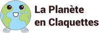 La Planète en Claquettes Logo