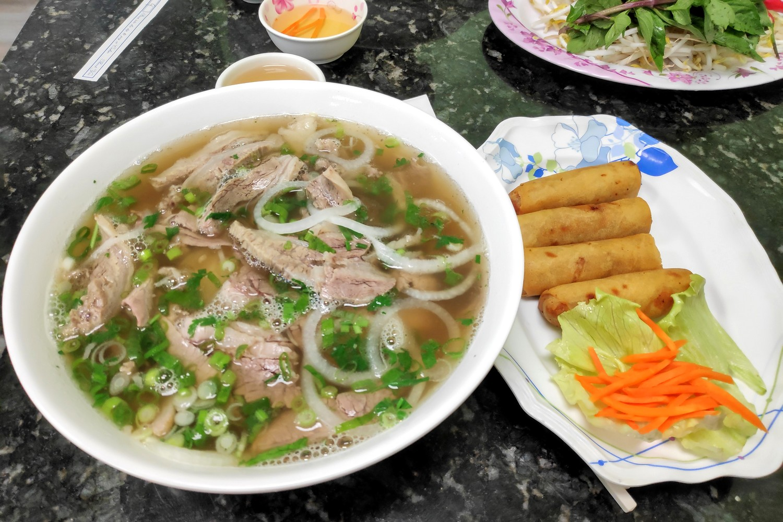 Pho Thanh Vietnamese Noodle House à Calgary