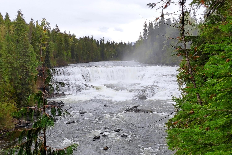 Bailey's Falls